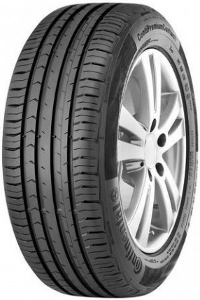 CONTINENTAL CONTIPREMIUMCONTACT 5 225/55R17 101W XL J